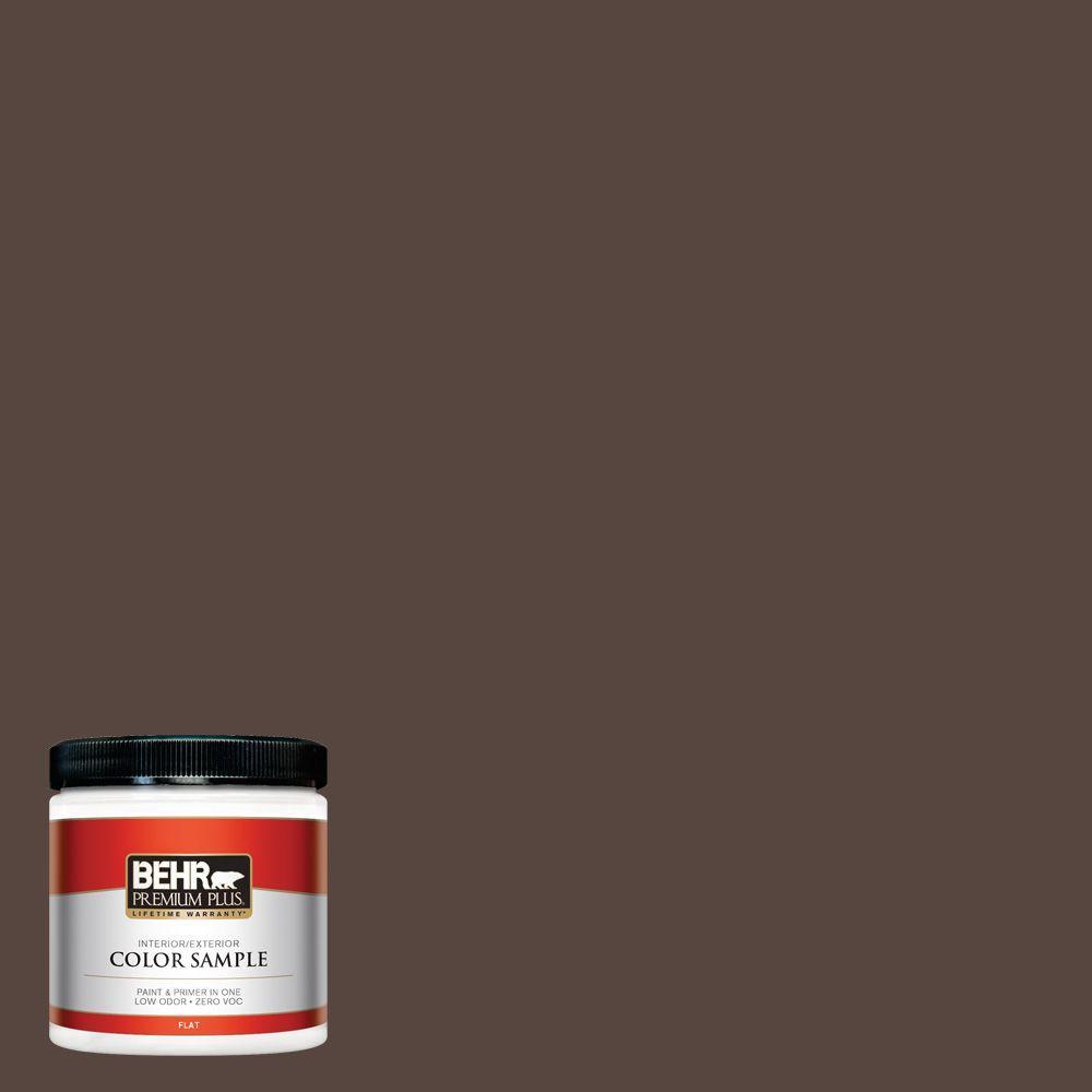 Brilliant Iced Espresso Behr Premium Paint Colors Pmd 91pp 64 1000 What Color Is Espresso What Color Is Similar To Espresso houzz-03 What Color Is Espresso