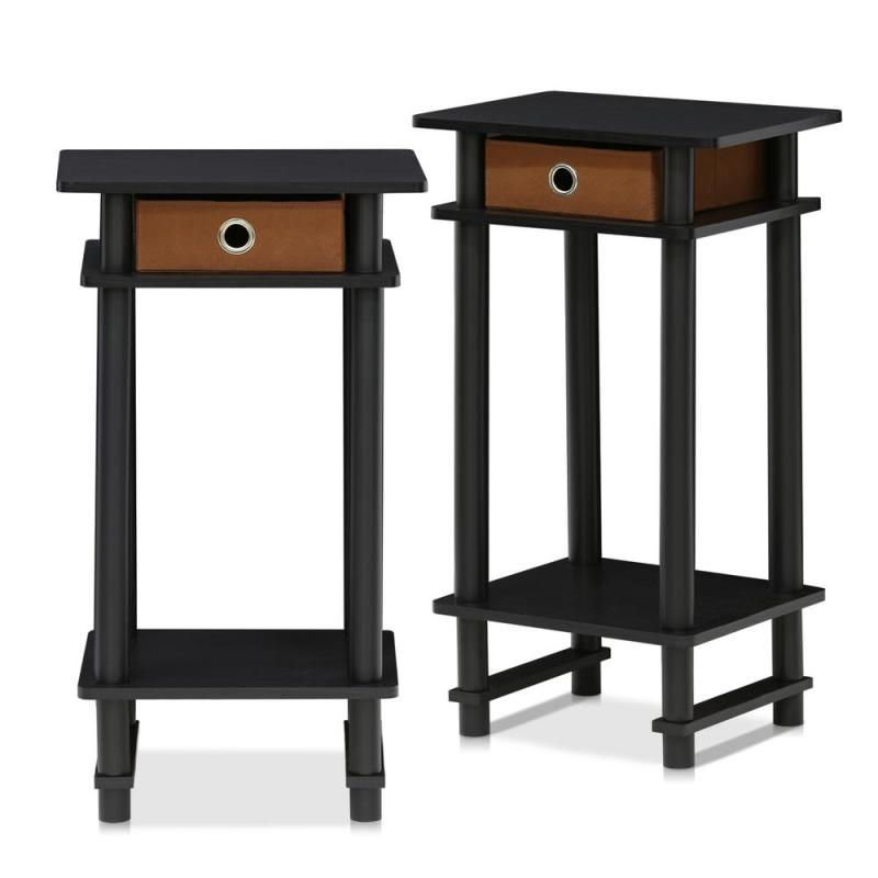 Large Of Tall End Tables