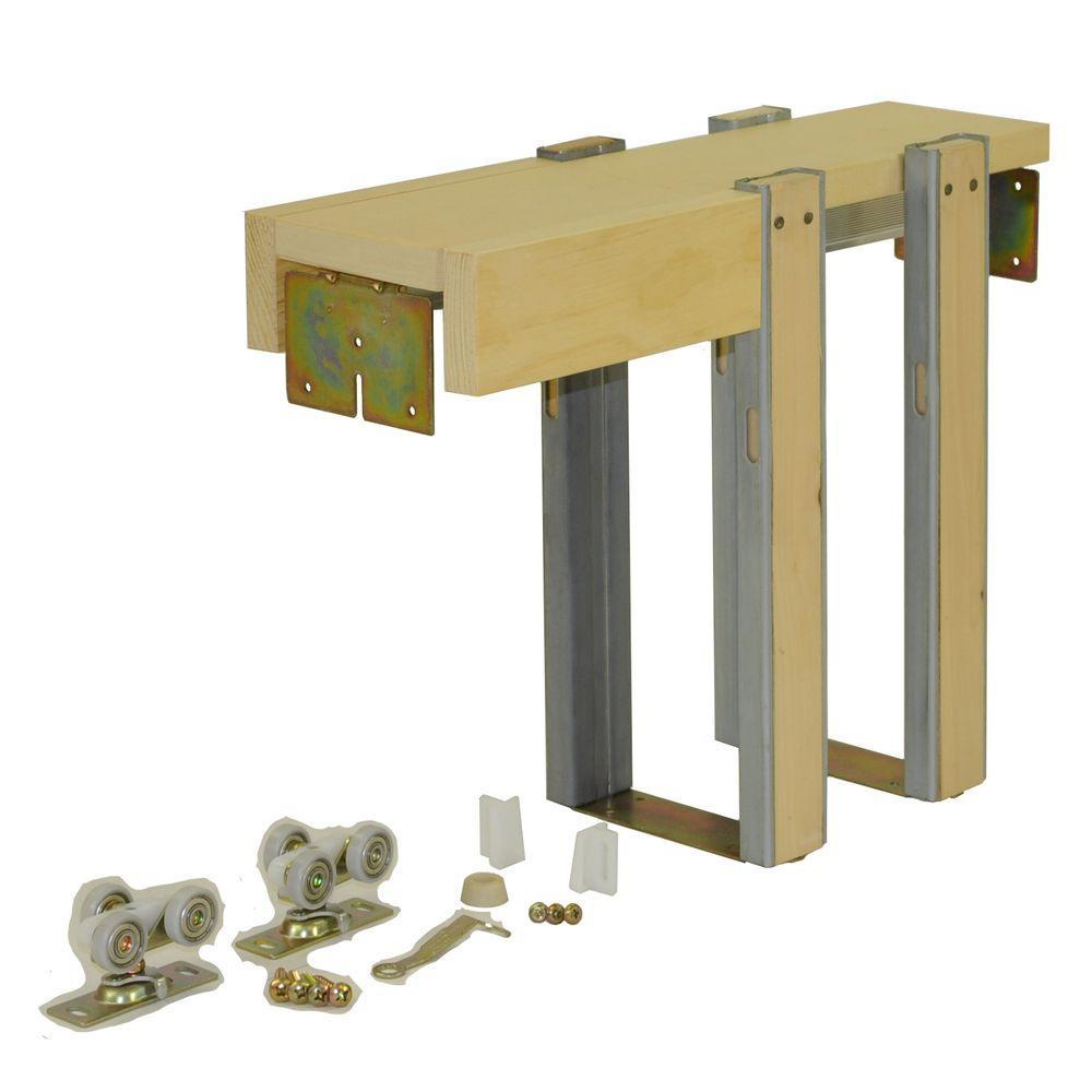 Fullsize Of Pocket Door Frame