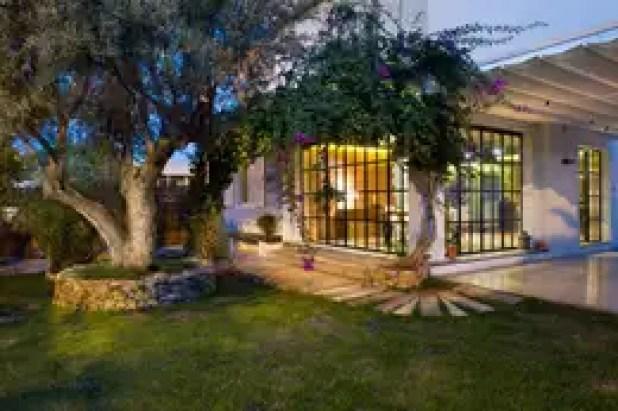 Vườn by Egue y Seta