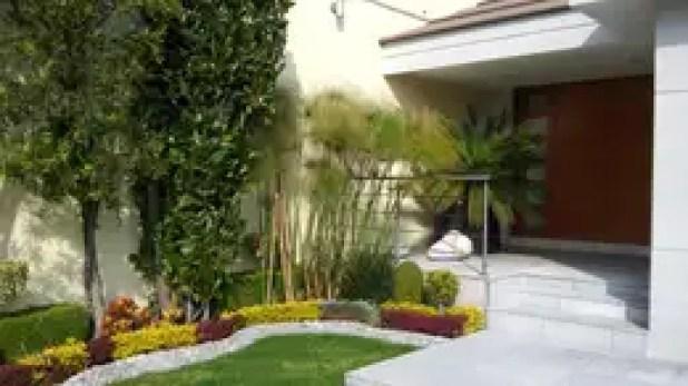 Vườn by Diseno de interiores y asesoria