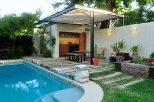 Vườn by Paula Herrero   Arquitectura