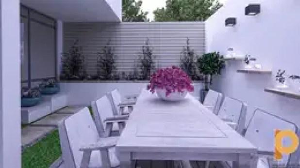 Vườn by planeacion y proyectos constructivos s.a de c.v.