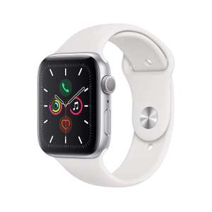 Apple Watch series 5 44mm in Gold, Silver or  Space Grey Aluminium £414.43 at Amazon
