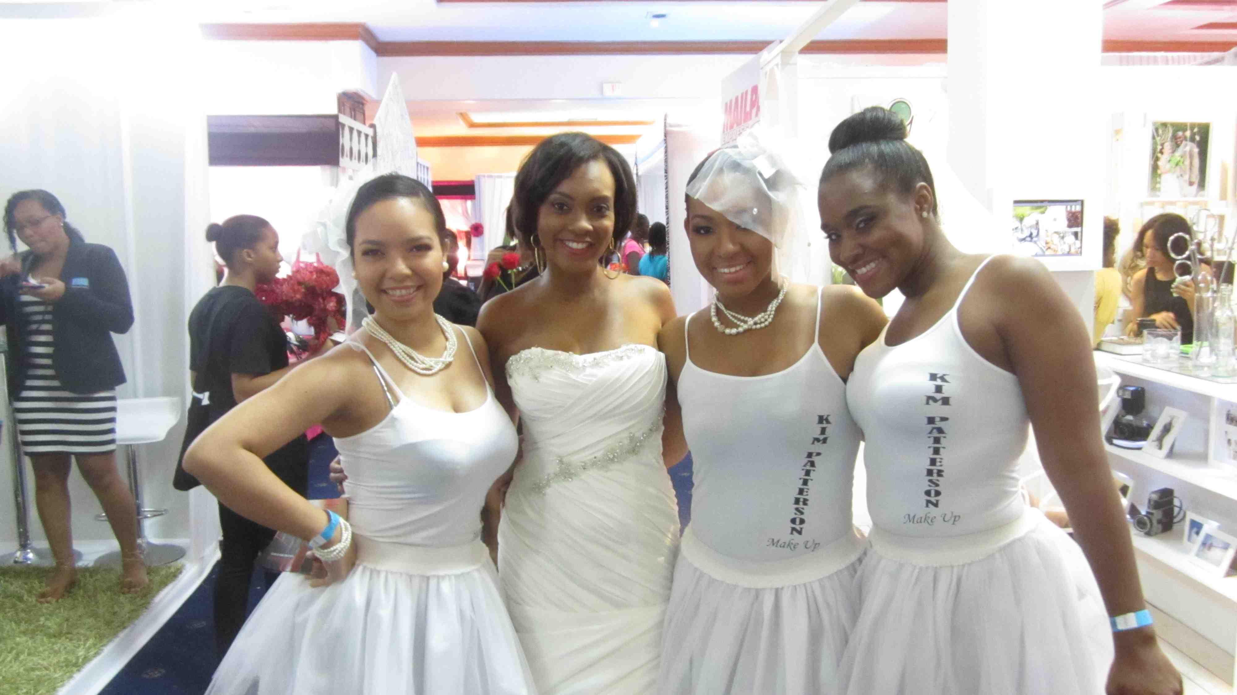 destination weddingsbig b b jamaican wedding dresses 10 17 BridalGirls