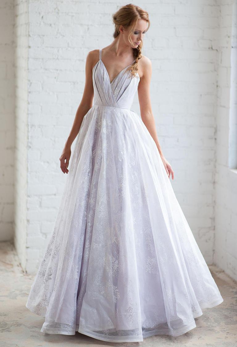 colorful wedding dresses bridal fashion week b purple wedding dresses Purple Wedding Dress 10 16 purple