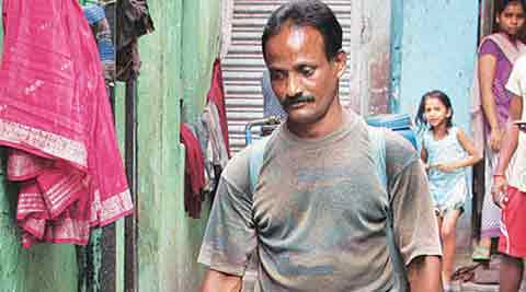 'Sweeper' boxer Krishna Rout seeks a job of dignity from Mamata government