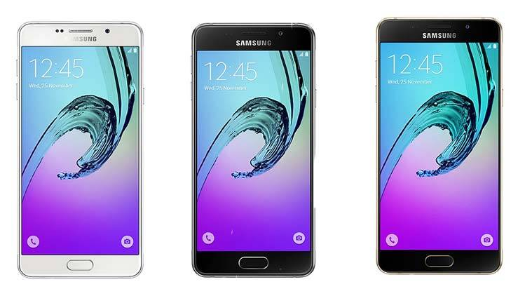 samsung galaxy a 2017 series new phones