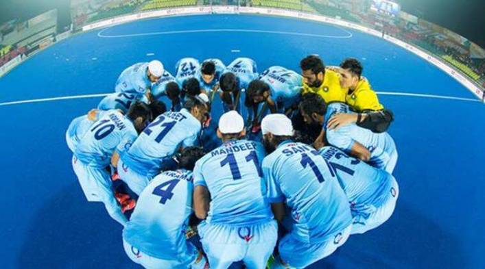 Image result for India spain Junior Hockey World Cup India beat Spain 2-1