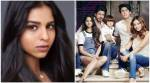 As Shah Rukh Khan's daughter Suhana turns 17, Gauri Khan and SRK have this to say