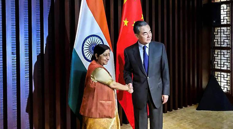 China maintains its stance on India-Pakistan tensions