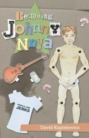 Becoming Johnny Nova