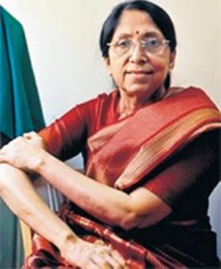 tessy thomas and 6 other female scientists who made india proud through their formidable work