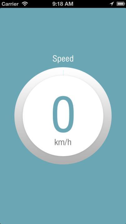 Honda Safemode sur iPhone