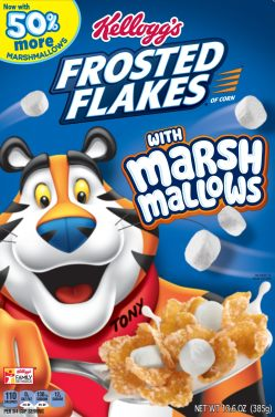 Inspirational Marsh Kellogg S Frosted Flakes 15 Oz Kellogg S Frosted Flakes Nutrition Prod Img 5124879 Ff