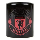 Manchester United Heat Change Mug