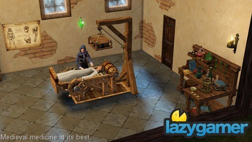 Will The Sims 3 and the Sims Medieval work on my laptop?