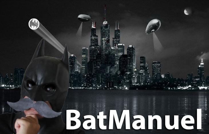 Batmanuel