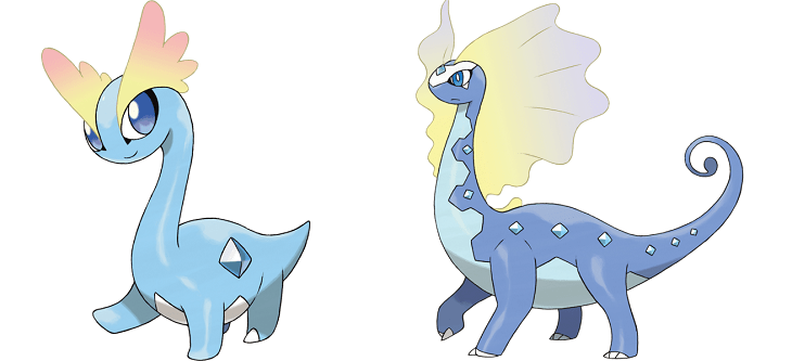 Poke evoltuion (21)