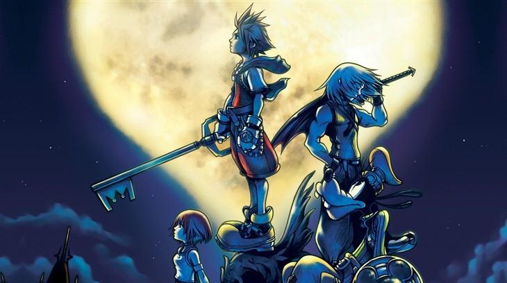 Kingdom-Hearts-Wallpaper
