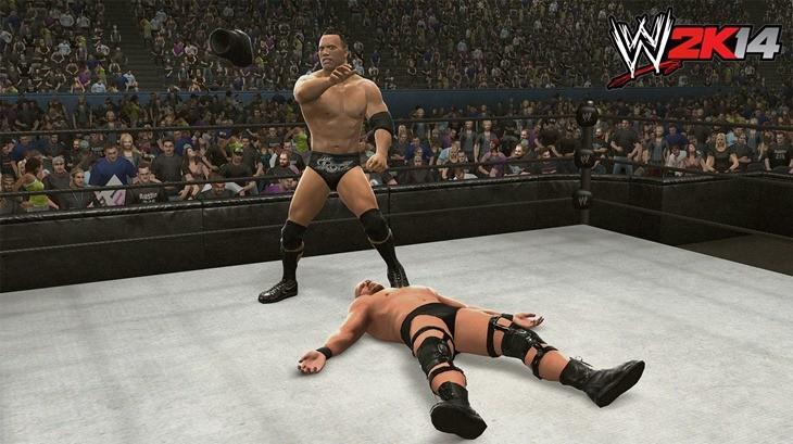 WWE 2K14 (10)