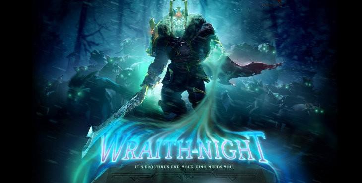 Wraithnight