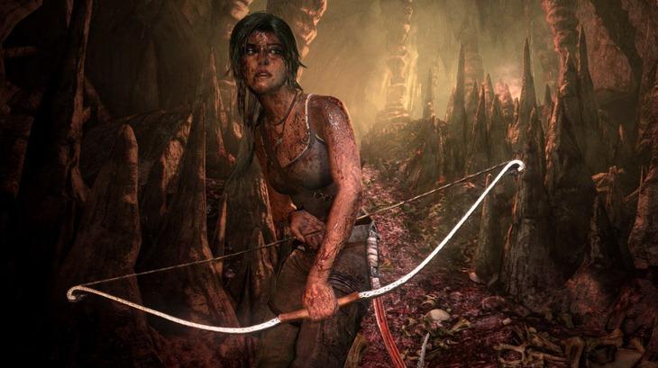 Tomb Raider DE (2)