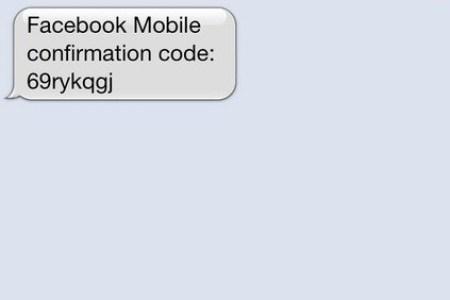 codeconfirmation facebook