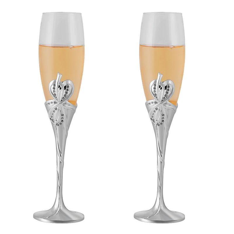 Large Of Personalized Champagne Flutes