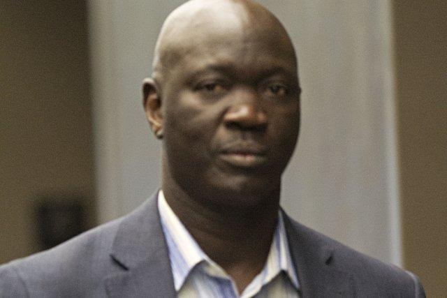 Amadou Niang... (Photo David Boily, La Presse)