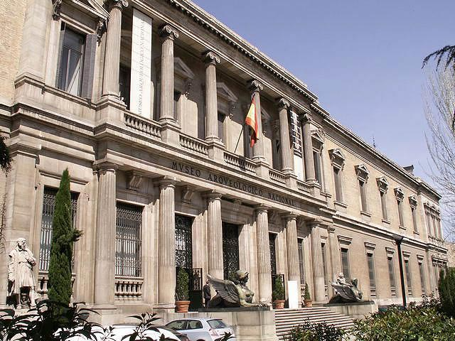 National Archaeological Museum of Spain
