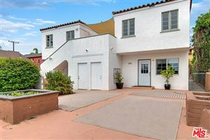 Photo of 223 ALTA Avenue, Santa Monica, CA 90402 (MLS # 17244006)