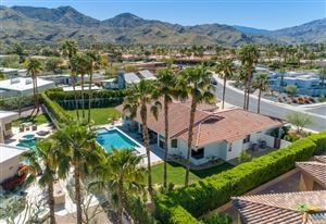 Photo of 780 E BOGERT Trail, Palm Springs, CA 92264 (MLS # 19450028PS)