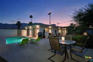 Photo of 900 S PASEO CAROLETA, Palm Springs, CA 92264 (MLS # 19476728PS)