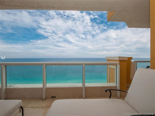Photo of 17875 Collins Ave # 2701, Sunny Isles Beach, FL 33160 (MLS # A10215450)