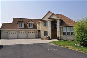 Photo of 7400 Red Pheasant Boulevard, Lewiston, ID 83501 (MLS # 135352)