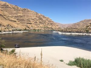 Photo of Parcel #2 Snake River Road, Asotin, WA 99402 (MLS # 135377)