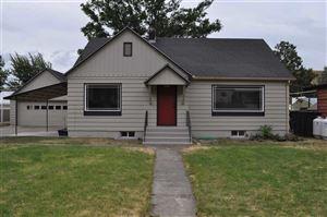 Photo of 1270 Main Street, Pomeroy, WA 99347 (MLS # 136413)