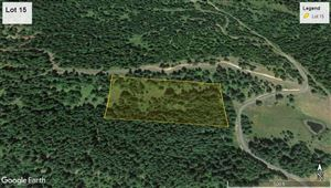 Photo of tbd Lot 15 Ceres Drive, Lenore, ID 83541 (MLS # 136461)