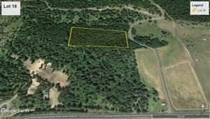 Photo of tbd Lot 16 Ceres Drive, Lenore, ID 83541 (MLS # 136462)