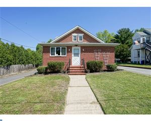 Photo of 723 FAIRVIEW AVE, WOODBURY HEIGHTS, NJ 08097 (MLS # 6985055)