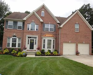 Photo of 5 GRAVELLY HILL CT, SICKLERVILLE, NJ 08081 (MLS # 7019194)