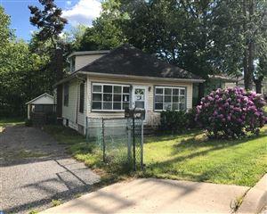 Photo of 721 E EVESHAM AVE, SOMERDALE, NJ 08083 (MLS # 6998519)