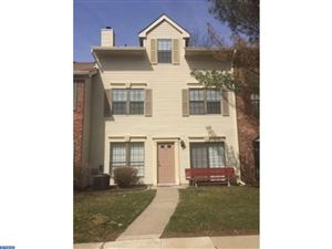 Photo of 67 DREWES CT, LAWRENCEVILLE, NJ 08648 (MLS # 6944524)