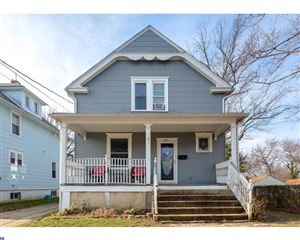 Photo of 216 NEWTON AVE, OAKLYN, NJ 08107 (MLS # 6998579)