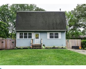 Photo of 33 JOHNSON RD, GIBBSBORO, NJ 08026 (MLS # 6997593)