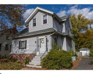 Photo of 337 PARK AVE, COLLINGSWOOD, NJ 08108 (MLS # 7013626)