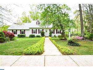 Photo of 449 SUNNYHILL AVE, FRANKLIN Township, NJ 08322 (MLS # 6978643)