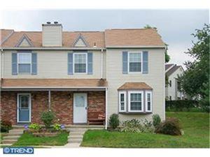 Photo of 841 SAINT REGIS CT, WEST DEPTFORD Township, NJ 08051 (MLS # 7023662)