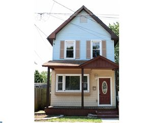 Photo of 42 CENTER AVE, WESTVILLE, NJ 08093 (MLS # 7004739)